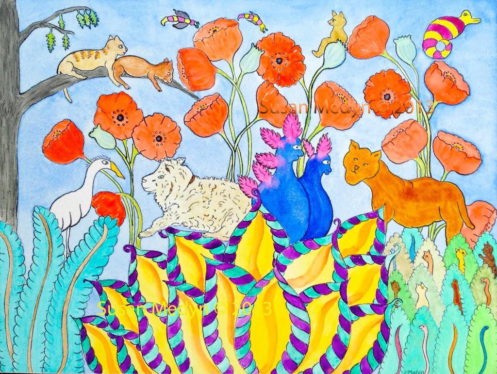Sheepish ç 426-2013