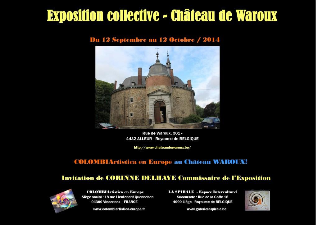 Chateau Waroux